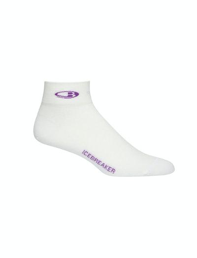 Women's Merino Run+ Ultralight Mini Socks