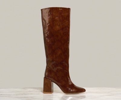 Bo Knee Boot