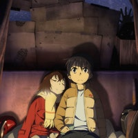 You need to watch this nostalgic time-travel anime on Netflix ASAP
