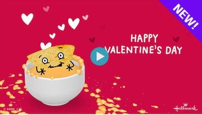 Nacho Average Valentine