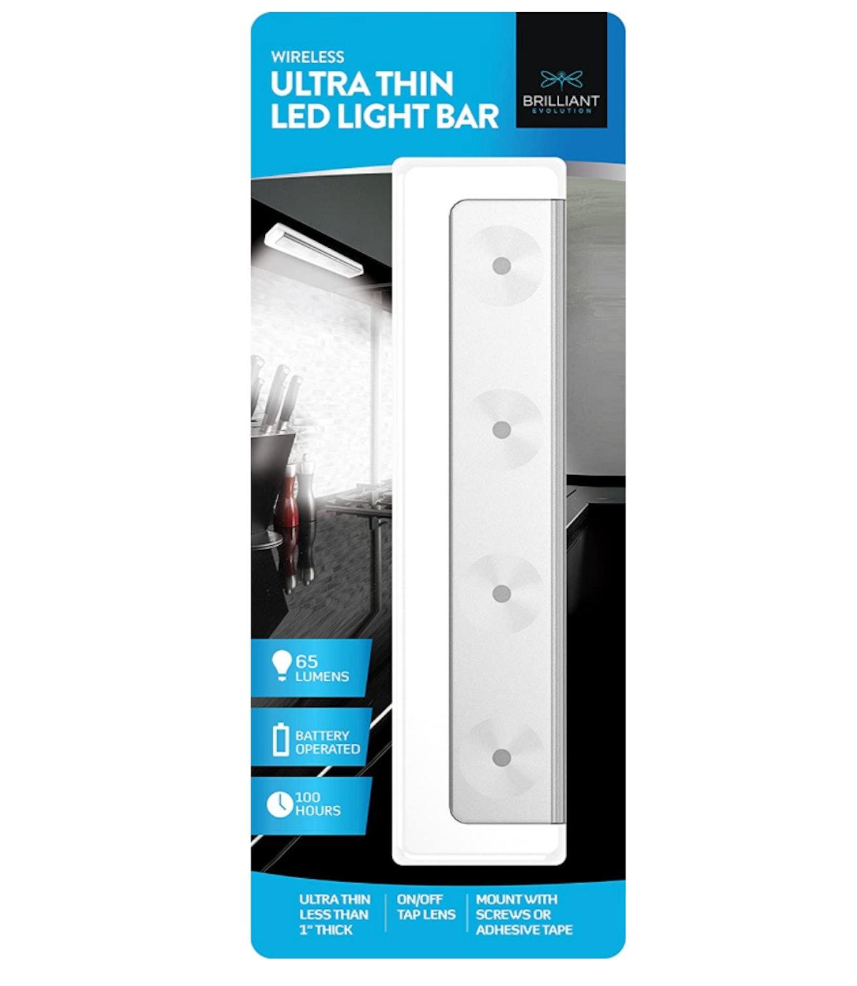 Brilliant Evolution LED Light Bar