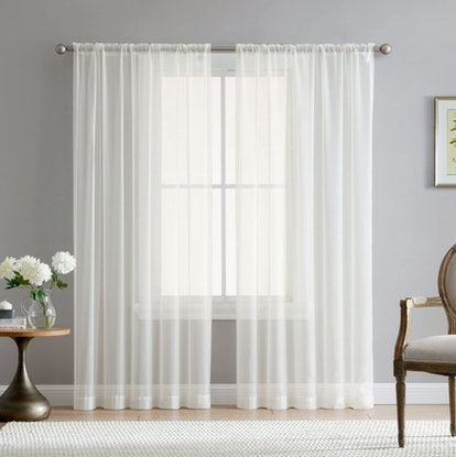 HLC.ME Sheer Voile Panels