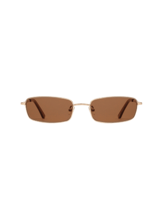 Olsen (Brown Lens)