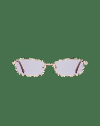Olsen (Purple Lens)