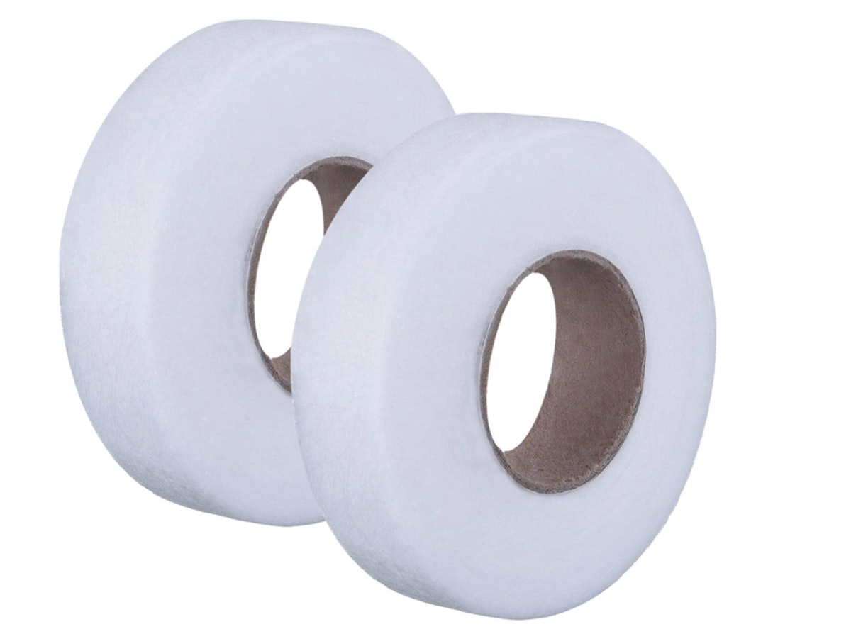 Outus Fabric Fusing Tape (2-Pack)