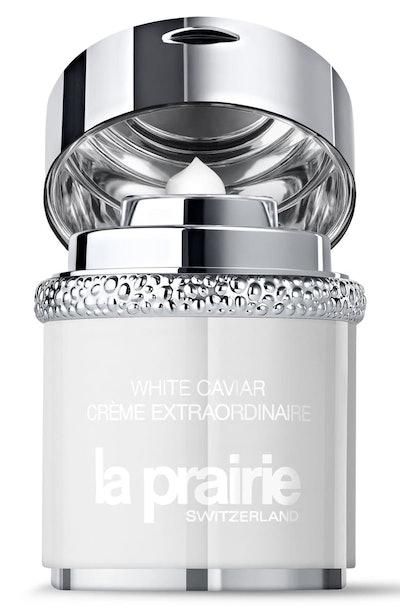 White Caviar Crème Extraordinare