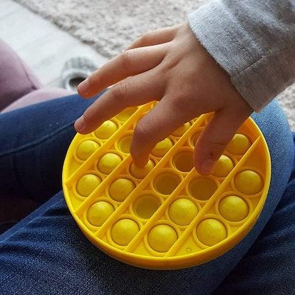 SoB Bubble Pop Fidget Toy
