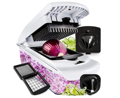 Fullstar Vegetable Chopper