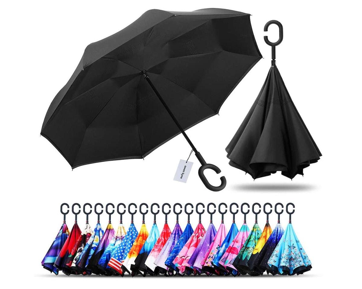 Owen Kyne Windproof Umbrella