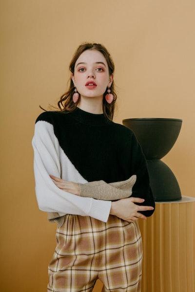 Meredith Wool Sweater