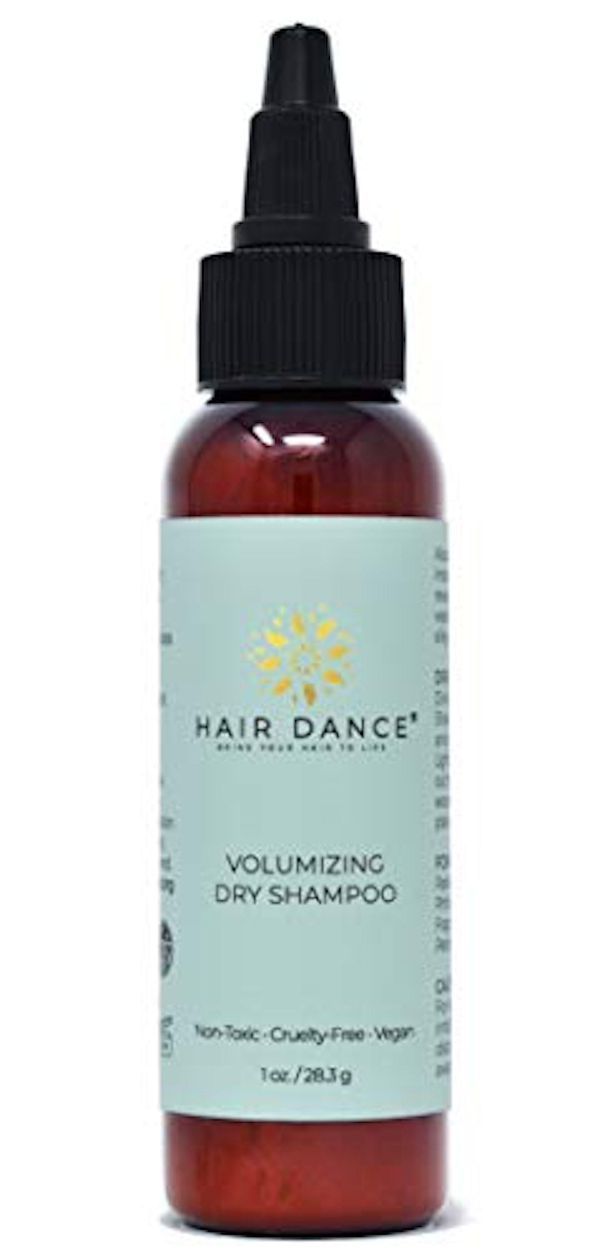 Hair Dance  Dry Shampoo Volume Powder