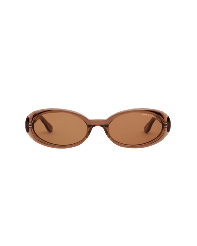 Valentina (Transparent Brown)