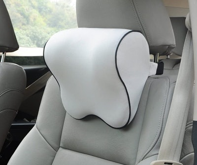 Dreamer Car Pillow