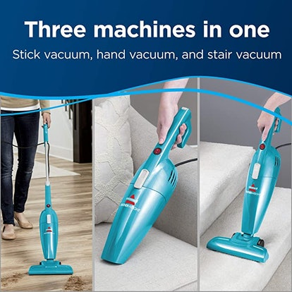Bissell Featherweight Bagless Vacuum
