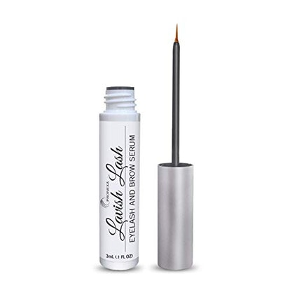 Pronexa Hairgenics Lavish Lash – Eyelash Growth Enhancer