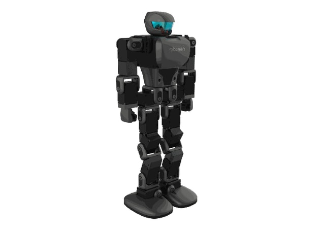 The K1 Interstellar Scout robot toy was introduced at CES 2021.
