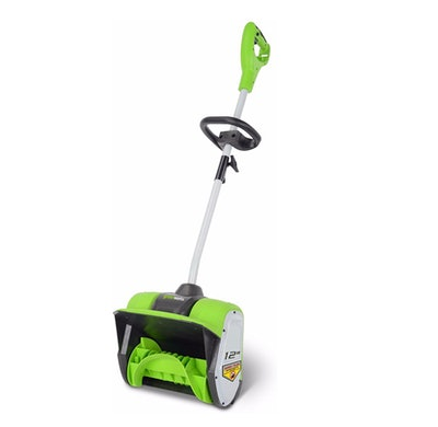 Greenworks Electric Snow Shovel