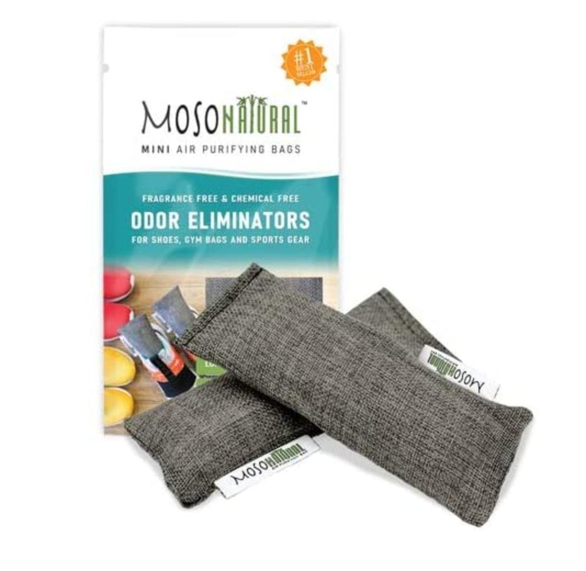 Moso Natural Mini Air Purifying Bag (2-Pack)