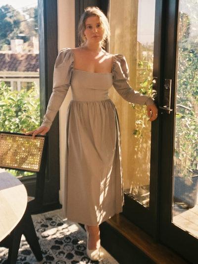 Luce Dress