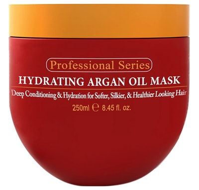 Arvazallia Argan Oil Hair Mask
