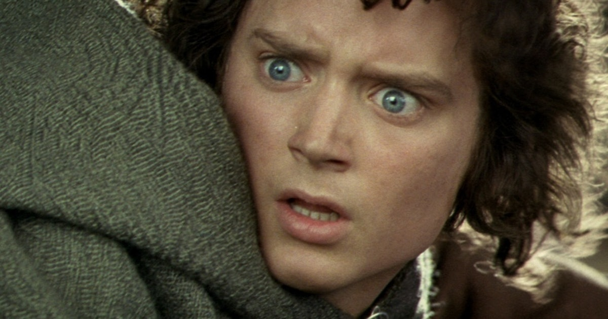 5 mind-blowing theories about 'The Lord of the Rings'