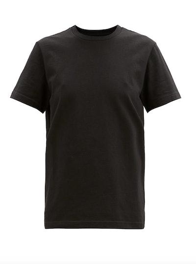 Sunrise Cotton-Jersey T-shirt