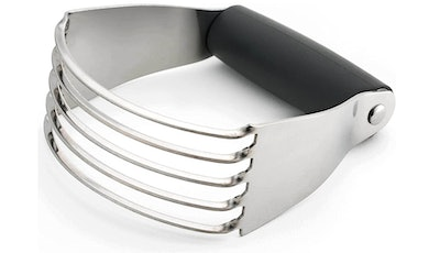 Spring Chef Professional Pastry Cutter