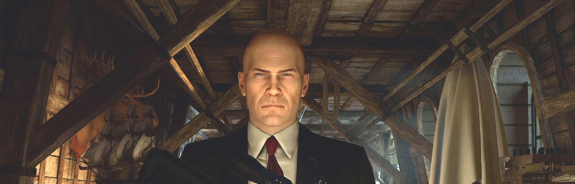 hitman 3 agent