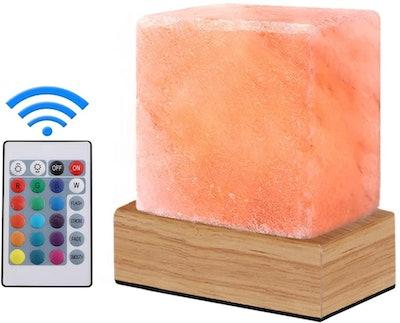 V.C.Formark USB Himalayan Salt Lamp