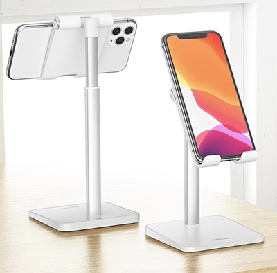 OMOTON Adjustable Cell Phone Stand