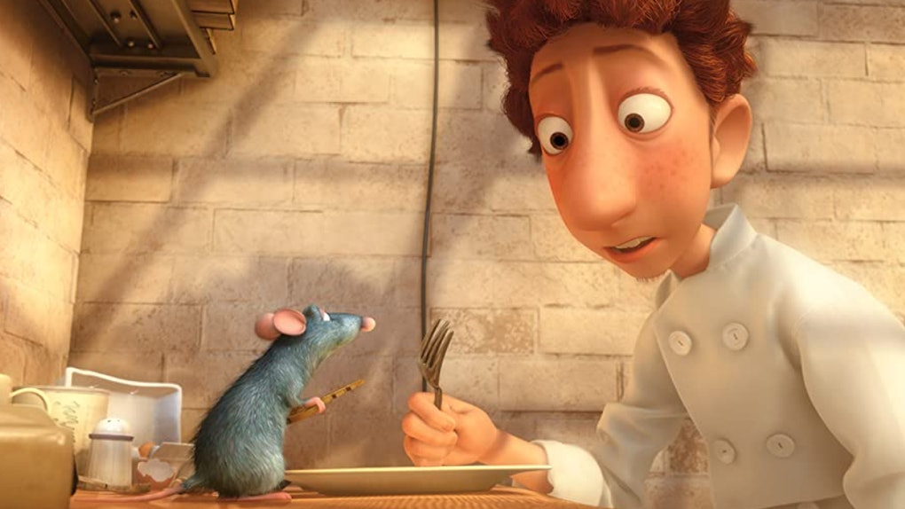 These video clips from 'Ratatouille: The TikTok Musical' show off its cast.