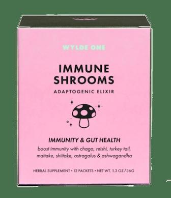 Immune Shrooms Adaptogenic Elixir