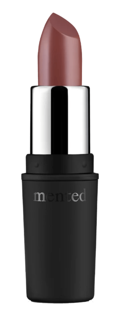 Matte Lipstick in Mented #5