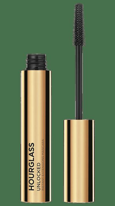 Unlocked Instant Extensions Lengthening Mascara
