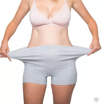 Frida Mom Disposable Postpartum Underwear Boy Short Brief