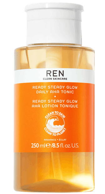 Ready Steady Glow Daily AHA Toner