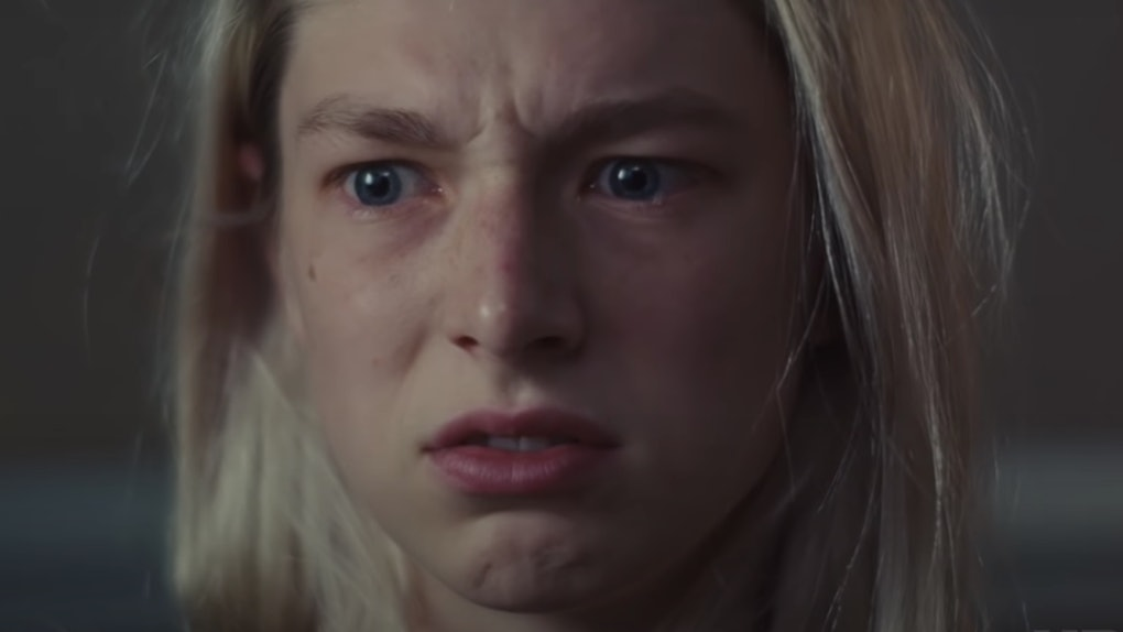 The trailer for Jules' standalone episode of 'Euphoria' is all about Rue.