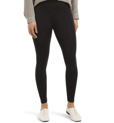 HUE Women's Seamless Leggings