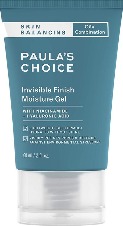 SKIN BALANCING Invisible Finish Gel Moisturizer