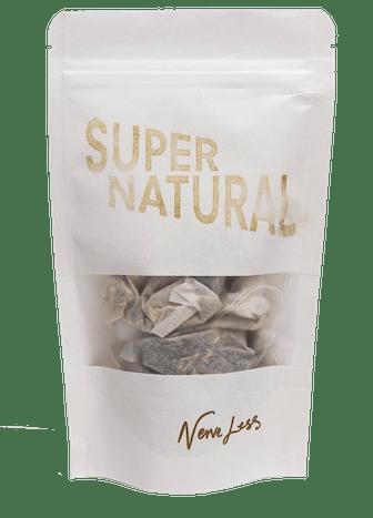 Nerve Less Tea