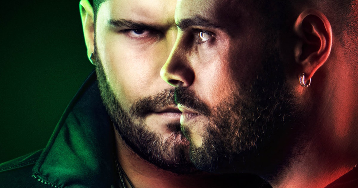 'Gomorrah' Has Two More Seasons & A Movie Coming To HBO Max
