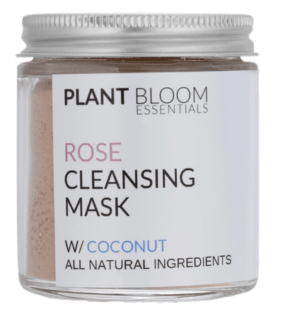 Rose Cleansing Mask