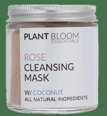 Rose Cleansing Mask