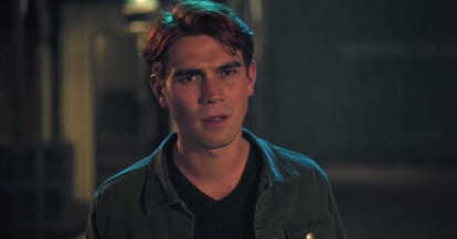 KJ Apa confirmed Archie joins the Army in 'Riverdale' Season 5.
