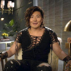 Guy Tang on Bling Empire via the Netflix press site