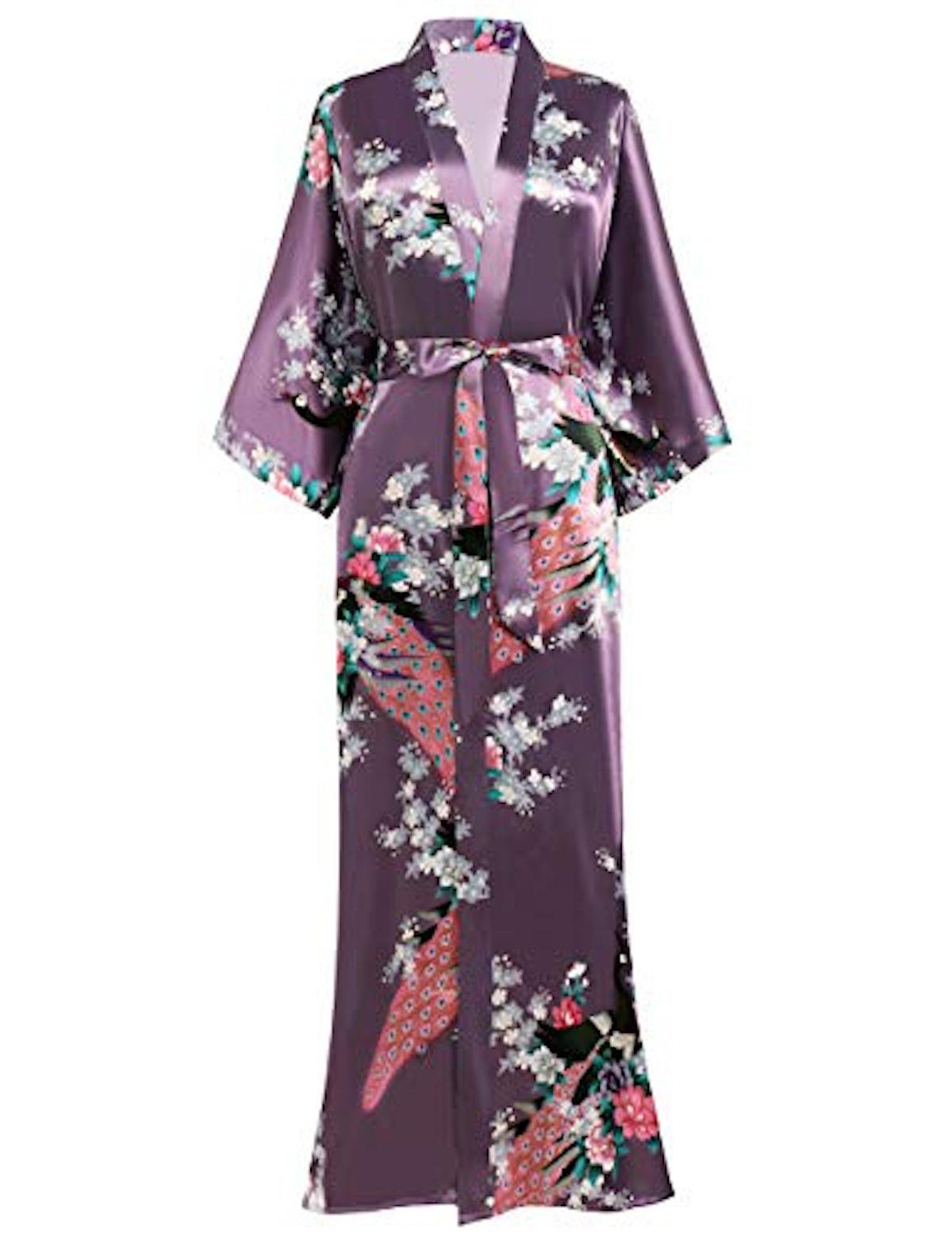 BABEYOND Kimono