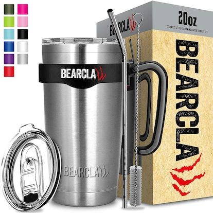 MalloMe Bearclaw Insulated Mug (20 Oz.)