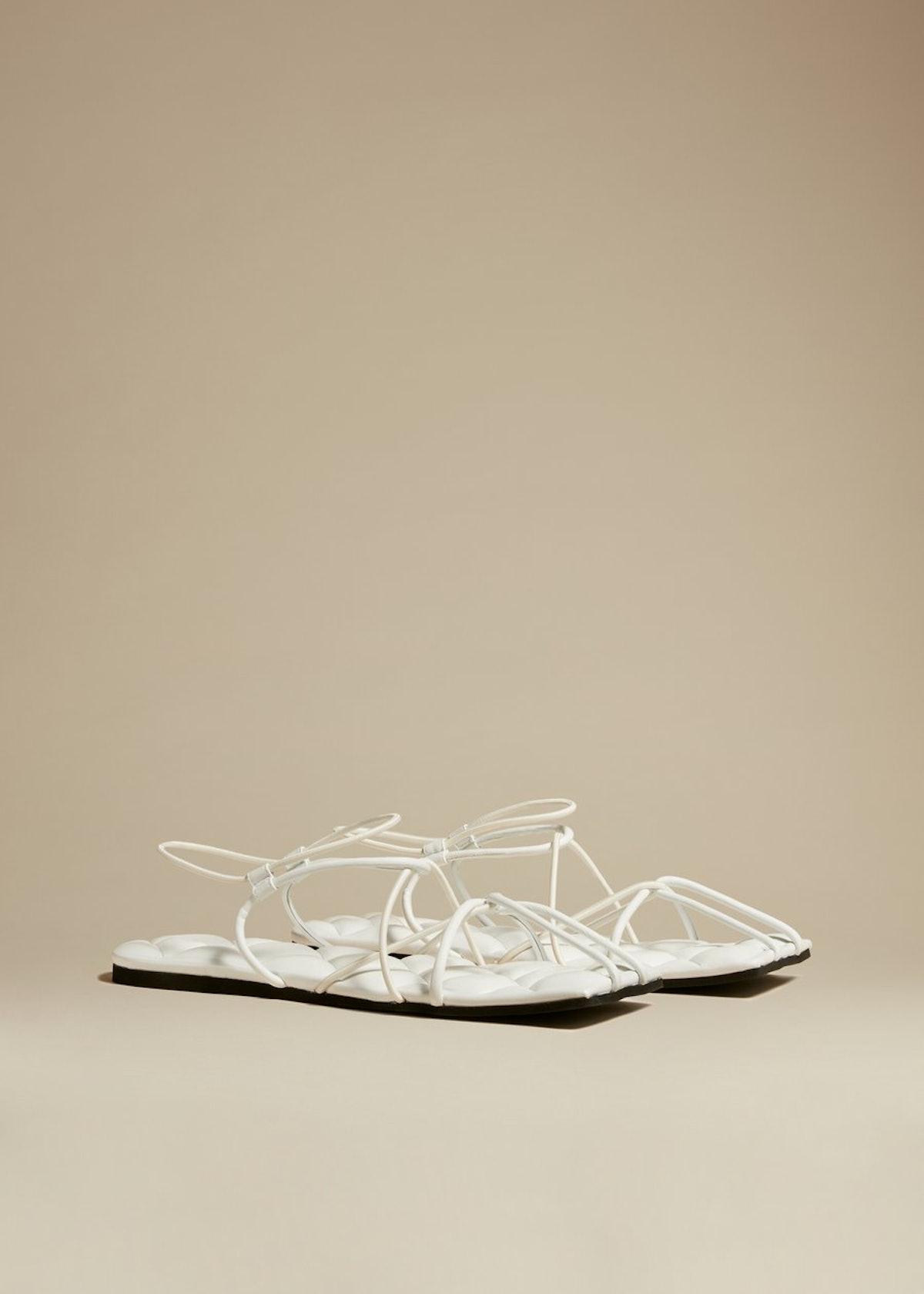 The Patras Sandal