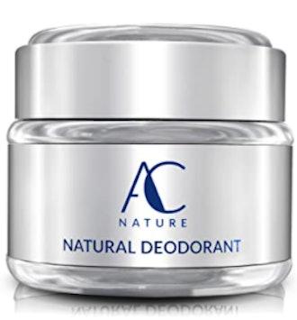 AC NATURE Natural Deodorant