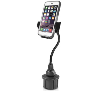 Macally Car Cupholder Phone Mount